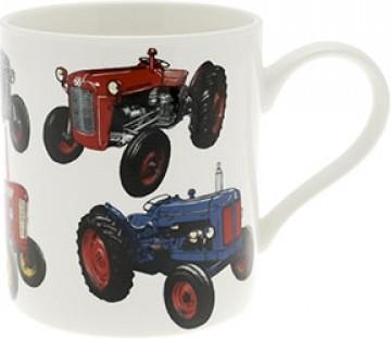 Кружка Тракторы, 300мл Leonardo Collection LP99876