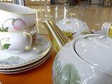 Сервиз чайный 6/20 Таруса, ф. Кострома ИФЗ 81.22137.00.1