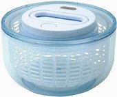 Центрифуга для сушки зелени, салата Zyliss SPINNERS E15211