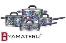 Эксклюзивная кухонная посуда Yamateru