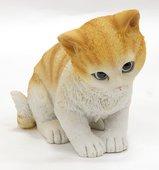 Статуэтка Любопытный котёнок, 9 см Widdop Bingham WS1048-TA