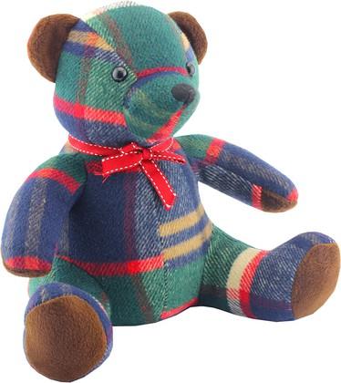 Дорстопер Плюшевый мишка Оскар 31см The Leonardo Collection LP27610