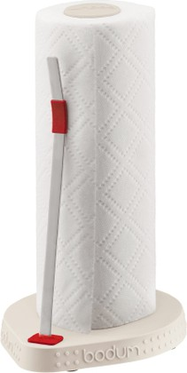 Подставка под бумажные полотенца белая Bodum BISTRO 11232-913