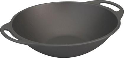 Вок литой, алюминий, 39см Nordic Ware 20126