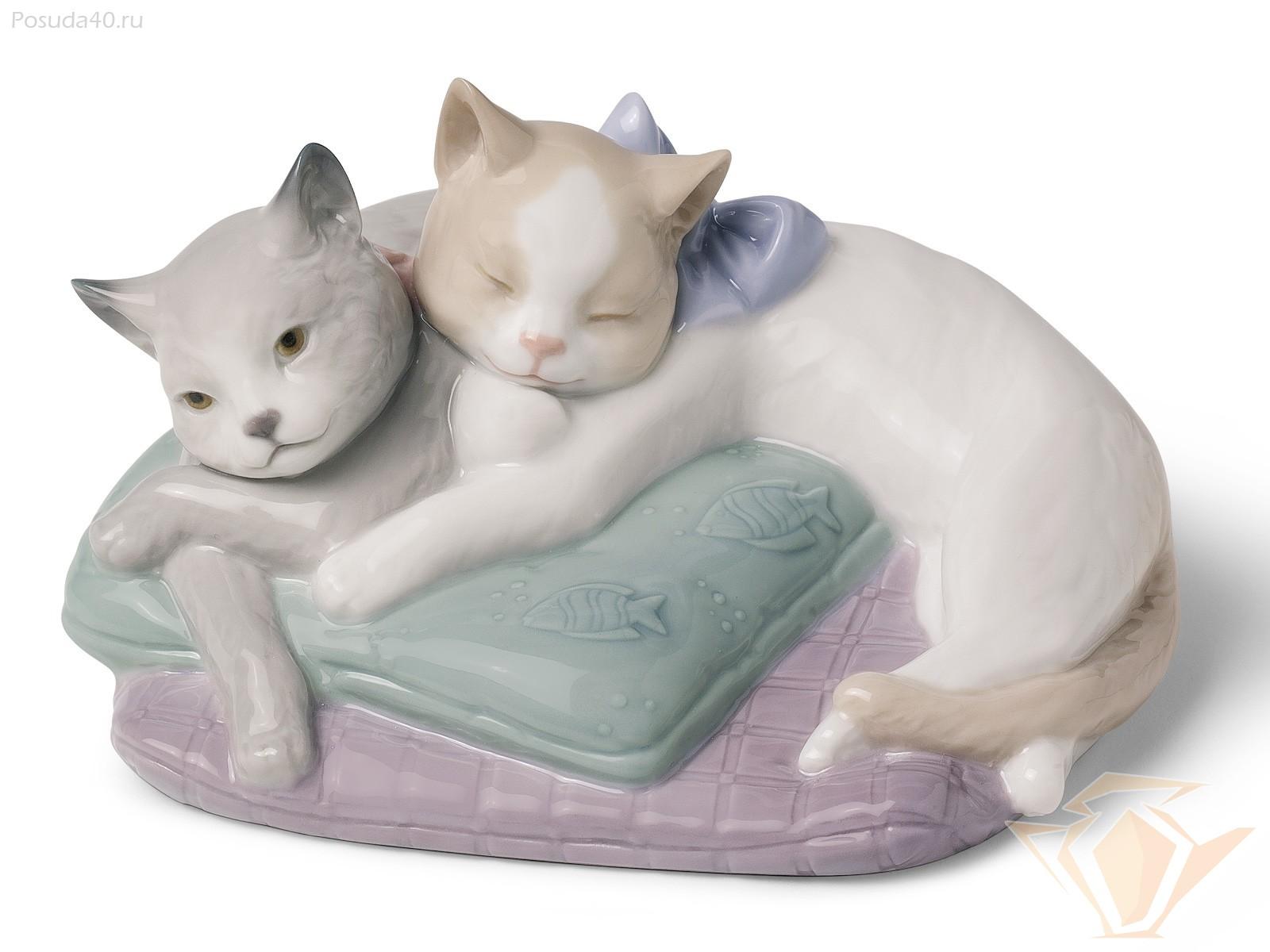 Клубок Сонный