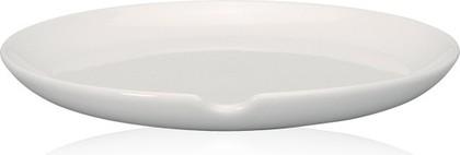 Тарелка для пирожного 18см белая Brabantia 610622