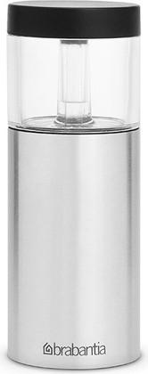 Мельница для соли/перца малая, матовая сталь Brabantia 611360