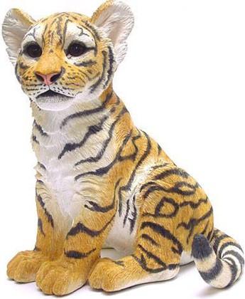 """Статуэтка """"Детёныш тигра"""", 25см Enesco CA03373"""
