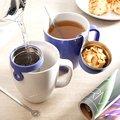 Кружка для чая синяя Brabantia 620881
