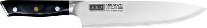"""Нож """"Шеф"""" со стальным лезвием 20,3см Mikadzo YAMATA KOTAI 4992005"""