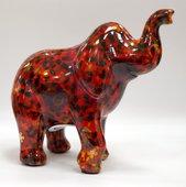 Копилка Слон ZARA красный Pomme-Pidou 148-00264/1