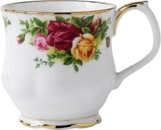 "Кружка ""Монтроуз Розы Старой Англии"" Royal Albert IOLCOR00042"