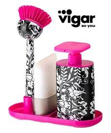 Уборка может быть стильной! С Vigar