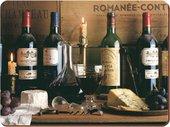 Подставки на пробке Виноделие 29x22см, 6шт Creative Tops 5169671