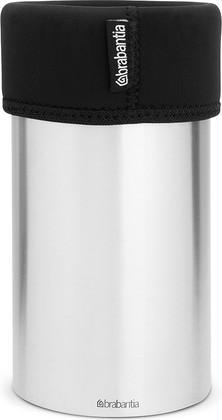Кулер для вина матовая сталь/чёрный Brabantia 611629