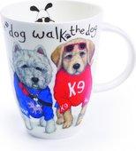 "Кружка ""Собаки модники"", Луиза, 400мл Roy Kirkham XANIDOG1035"
