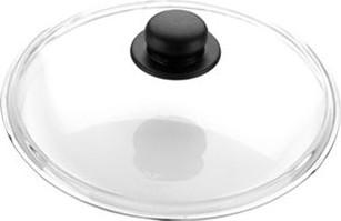Стеклянная крышка 24см Tescoma UNICOVER 619024