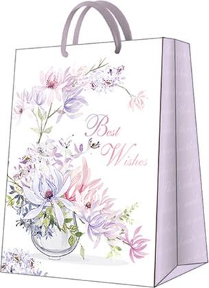 Пакет подарочный Для Милых Дам 30x41x12см Paw AGB1000302