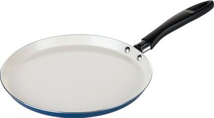 Сковорода для блинов с керамическим покрытием 25см Tescoma ecoPRESTO 595042