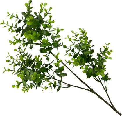 """Floralsilk Искусственные цветы """"Эвкалипт"""", длина 72см, артикул 11939TT-GR"""