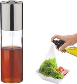 Распылитель масла/уксуса, хром Tescoma CLUB 650346