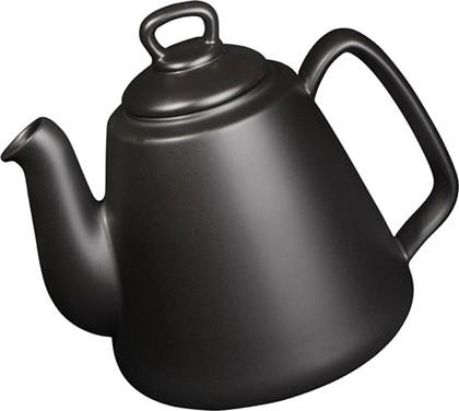 Ceraflame TROPEIRO Чайник керамический, чёрный, 1,3л, артикул B30711