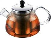 Чайник заварочный с прессом, 0.6л Bodum Marcel 10451-16