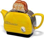 "Чайник коллекционный ""Тостер"" (Toaster Teapot) The Teapottery 4462"