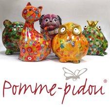 Копилки Pomme-Pidou