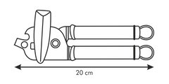 Консервный нож Tescoma President 638646