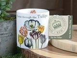 Кружка Среди тюльпанов Цветы, 330мл Creative Tops 5130583