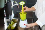 Сушилка для посуды и столовых приборов Vigar Flor 6030