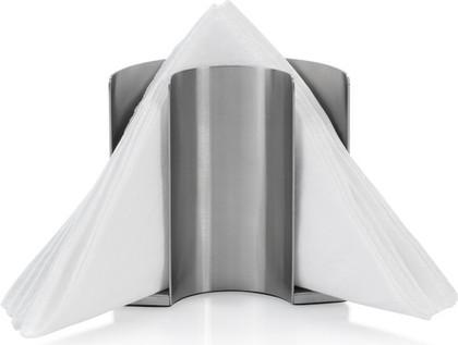 Держатель для салфеток стальной матовый Brabantia 611780