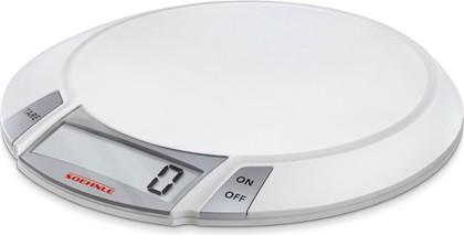 Весы кухонные электронные 5кг/1гр Soehnle Olympia 66110