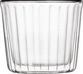 Набор для десерта белый Thermic Glass, 2шт 240мл Luigi Bormioli 11865/01