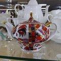 Чайник заварочный Красный конь, ф. Новгородский ИФЗ 80.00766.00.1