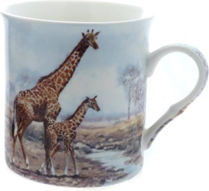 "Кружка Макнил ""Жирафы"" 300мл The Leonardo Collection LP91564"
