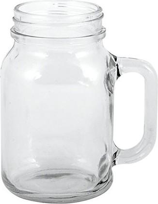 Стеклянная банка для напитков Retro, 525мл Creative Tops 5141371