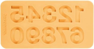 Силиконовые формочки, цифры Tescoma DELICIA DECO 633058