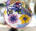 Чашка с блюдцем Аня, ф. Весенняя-2 ИФЗ 81.23851.00.1