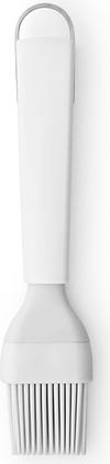 Кисть кондитерская силиконовая большая белая Brabantia Essential 400384