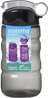 Спортивная питьевая бутылка 560мл Sistema Hydrate 530
