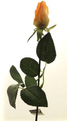 Цветок искуственный Роза Самураи чайная 45см Top Art Studio WAF0924-TA