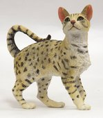 Статуэтка Египетская кошка, 8см Widdop Bingham WS0819-TA