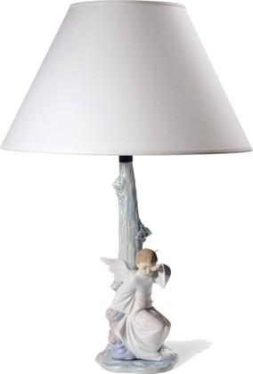 Лампа декоративная Ангел-хранитель II (Watching Over You) 35см NAO 02001763
