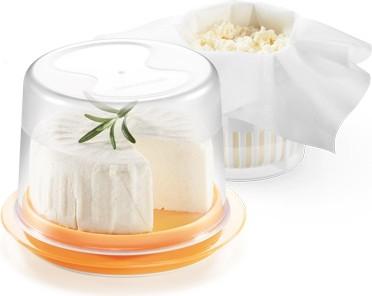 Набор для приготовления свежего сыра DELLA CASA Tescoma 643132