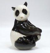 Скульптура Медведь бамбуковый ИФЗ 82.01042.00.1