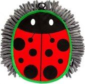 Рукавица для удаления пыли Vigar Ladybug 3384