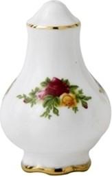 Солонка Розы Старой Англии, 7см Royal Albert IOLCOR00187