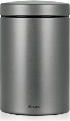 Контейнер 1.4л, платиновый Brabantia 288401